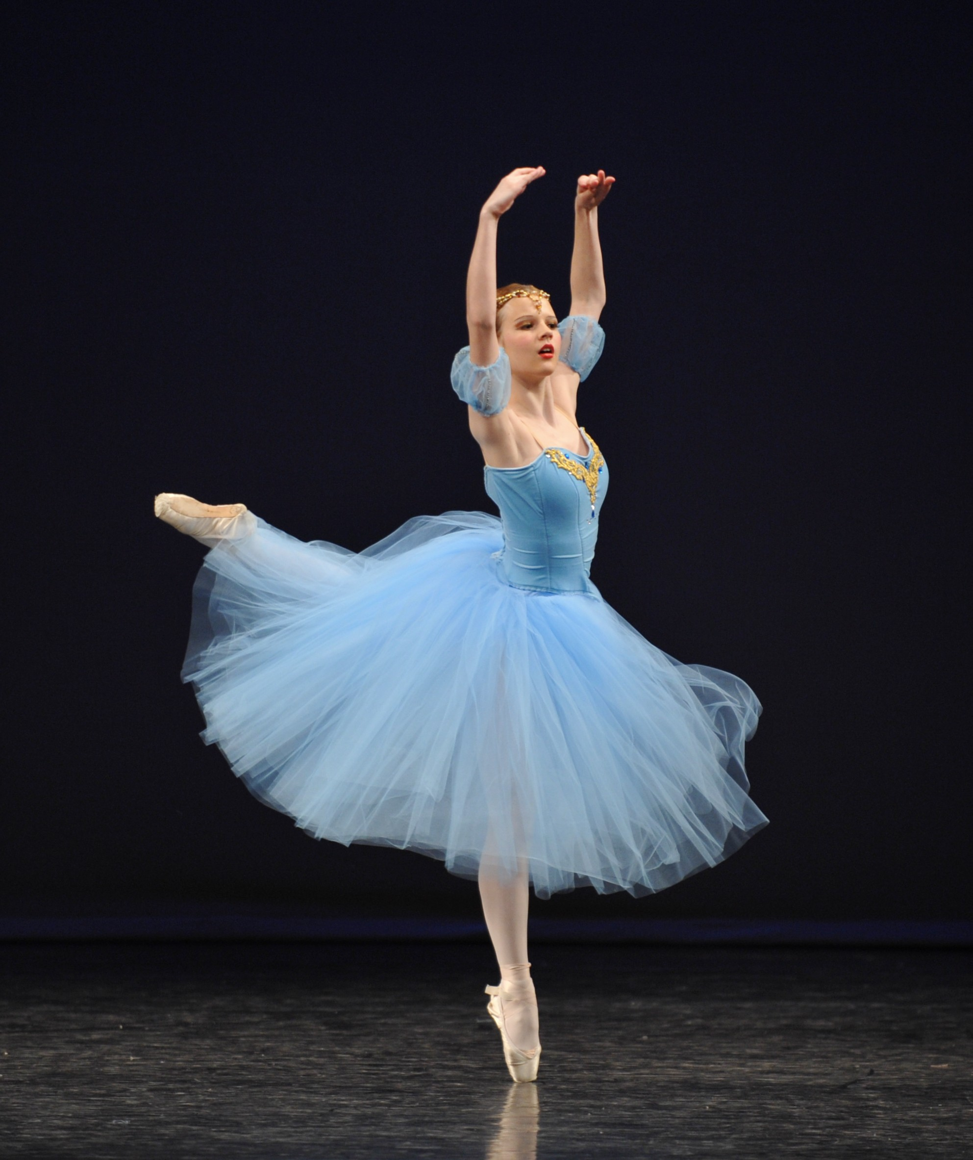 opinions on classical ballet
